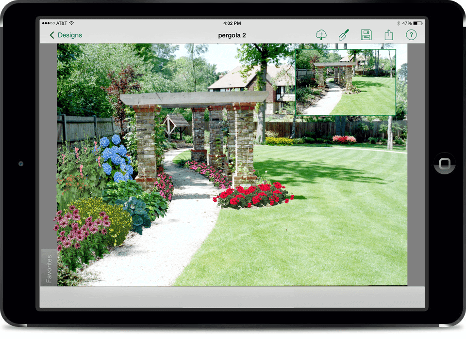 Best Free Landscape Design App For 2020: A Complete Guide – DRAFTSCAPES